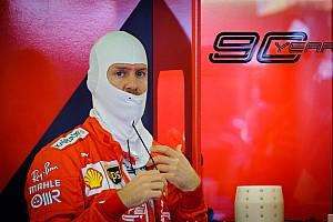 Villeneuve szerint Vettel csak akkor nyerhet, ha megszabadul a szellemeitől