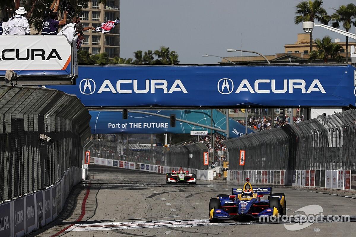 Course - Rossi domine depuis la pole, comme en 2018