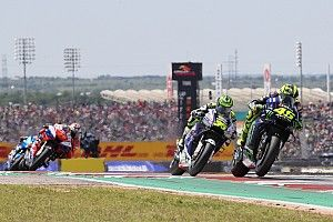 MotoGP schrapt Japanse GP, COTA keert terug op kalender