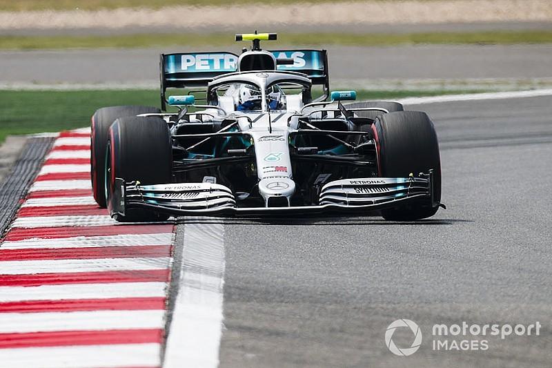 EL2 - Bottas et Vettel dans un mouchoir, alerte pour Leclerc