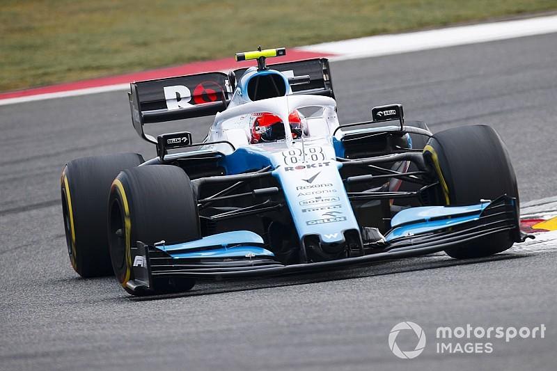 Rusya GP organizatörü, Uralkali'nin Williams'ı satın almasını destekliyor