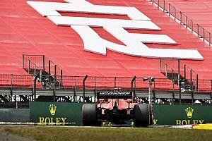 Teams spreken woensdag over gevolgen coronavirus voor F1