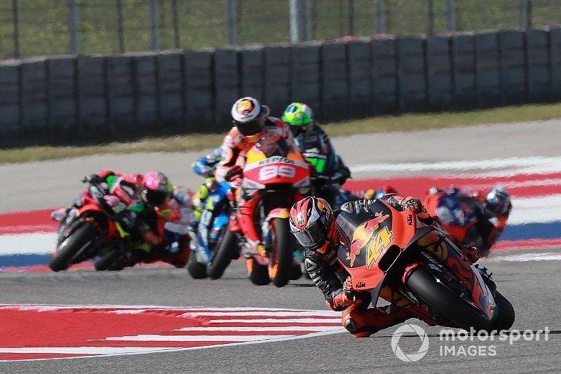 MotoGP in Austin: Die Rennen im Live-Ticker