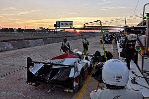 WEC, Sebring, Libere 2: Toyota fa il vuoto nella notte