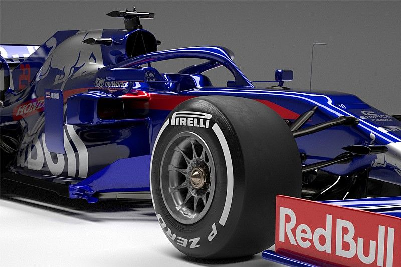 """Toro Rosso to benefit from """"fewer variables"""" on 2019 car"""