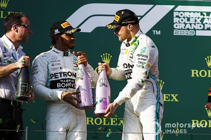 Opinião: Desafio de Bottas é mexer com psicológico de Hamilton