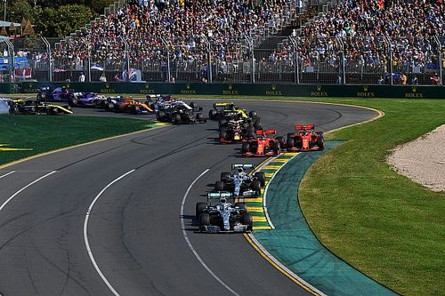 F1 2020: ecco gli orari TV di Sky e TV8 del GP d'Australia