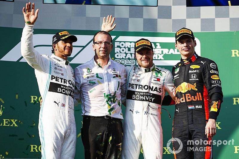 Analyse: Winnaars en verliezers van de Grand Prix van Australië
