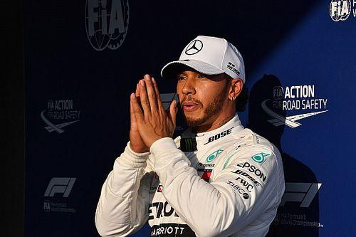 Formel 1 2019: Aktueller WM-Stand nach dem 1. Rennen in Australien