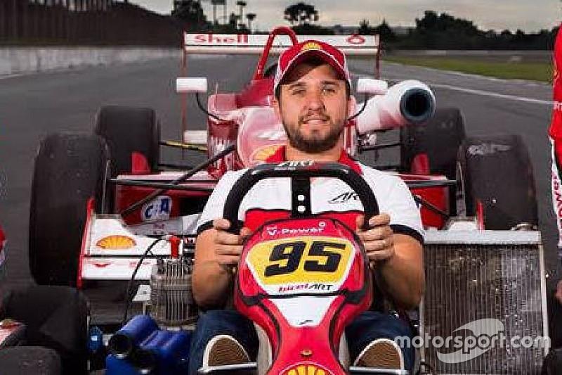 Motorsport.com terá campeão mundial de kart Ruben Carrapatoso como colunista