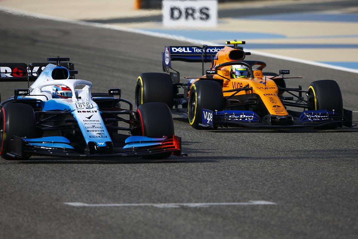 A McLaren technikai guruja valóban a Williamshez tart?