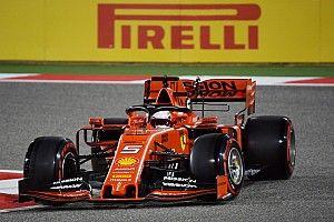 استدعاء فيتيل للمثول أمام مراقبي سباق البحرين