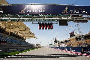Onboard Lap - Bahrain Grand Prix Circuit