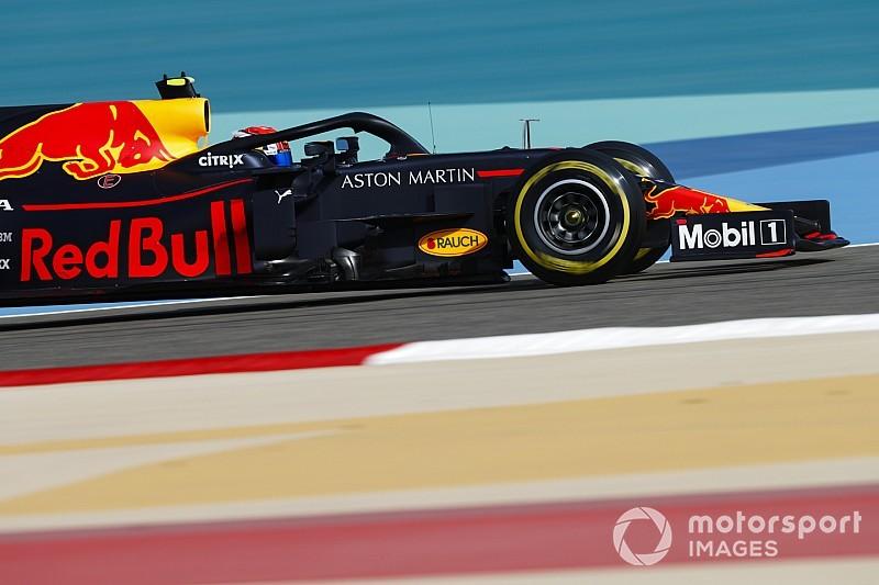 """Red Bull cherche le """"mot de passe"""" qui libérera son potentiel"""