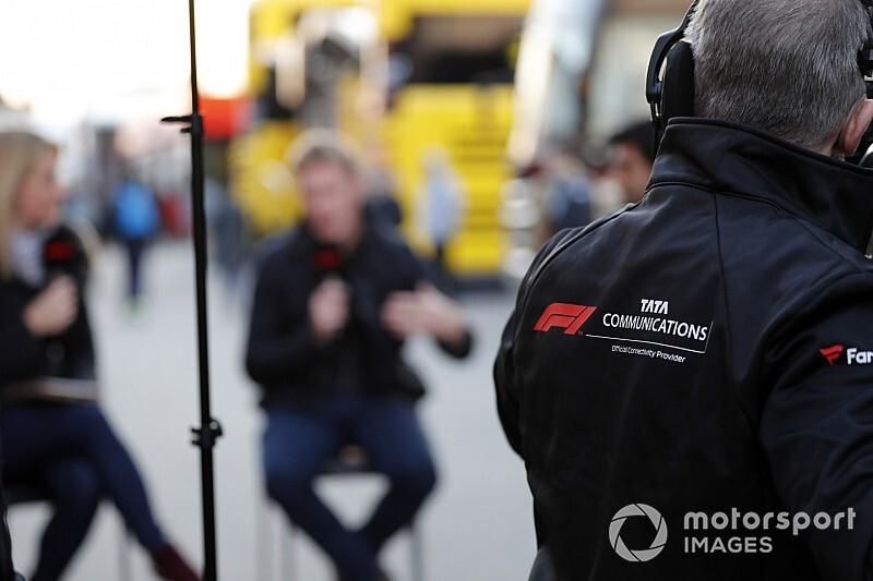 F1, 26 milyon dolarlık sponsorunu kaybetti