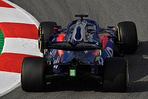 "Toro Rosso salue les premiers essais ""fantastiques"" de Honda"