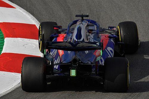 """""""Fantastic"""" Honda """"causing no compromise"""" - Toro Rosso"""
