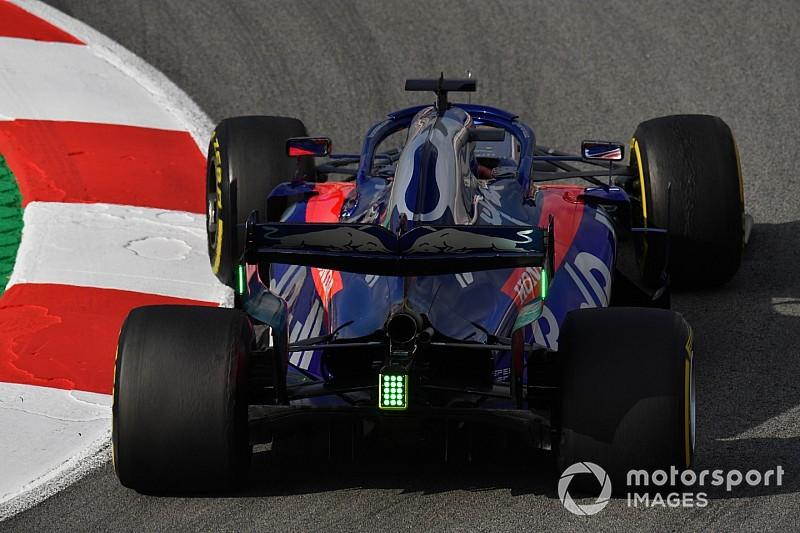 Toro Rosso looft Honda voor 'fantastisch' ontwikkelingswerk