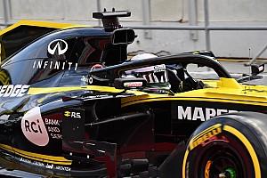 A Ricciardo-Hülkenberg páros jelentheti a Renault sikerének kulcsát?!