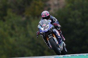Tes WorldSBK Jerez: Lowes bawa Yamaha ke puncak