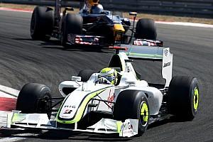 WOW: Jenson Button is ott van a mai indulók között Verstappen és Norris mellett (ÉLŐ)