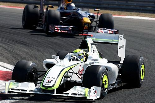 Was Brawn's BGP 001 really the defining car of 2009?