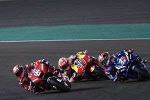 Онлайн. Гран При Аргентины: гонка