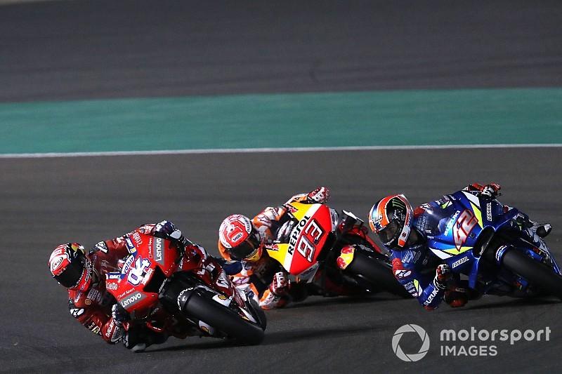 Analyse: Vijf conclusies na de MotoGP Grand Prix van Qatar