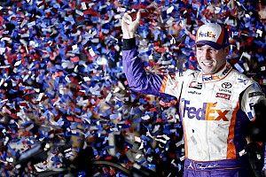 """Hamlin: el triunfo de 2019 """"valida"""" mi primera victoria en Daytona 500"""