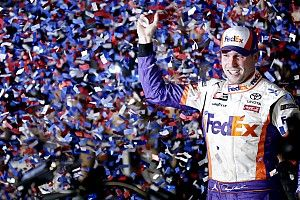 "Hamlin: 2019 Daytona 500 triumph ""validates"" first win"