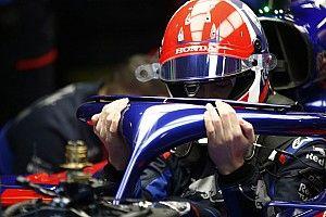 Tost : Kvyat était moins bien préparé pour Red Bull que Gasly