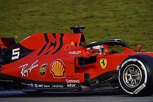 """Vettel steunt Ferrari-veranderingen: """"Alles omgooien zou gekkenwerk zijn"""""""