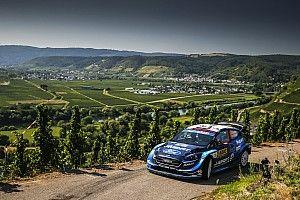 El WRC cancela el Rally de Alemania y cambia fecha al de Italia