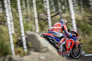 Galeria zdjęć: Testy MotoGP na KymiRing