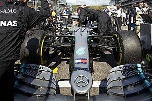 Mercedes раскрыла сумму своих доходов за 2018 год