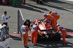 Ferrari: Vettel a Suzuka con la MGU-K dell'Australia!