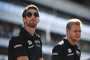 Haas F1 sürücüleri Austin'de Ford NASCAR aracını sürecek