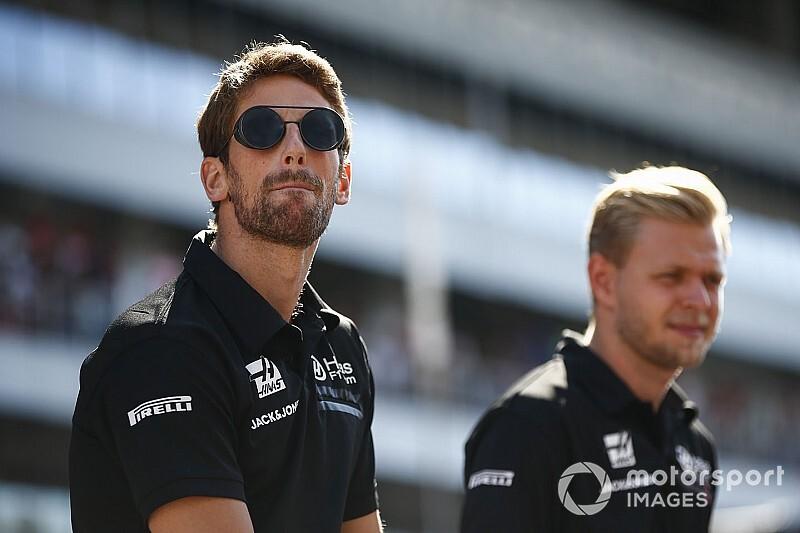 Los pilotos de Haas F1 probarán un NASCAR en Austin