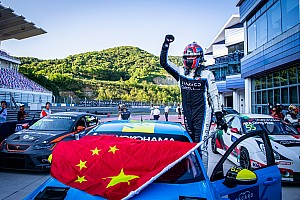 Course 3 - Muller s'impose à nouveau et se relance au championnat