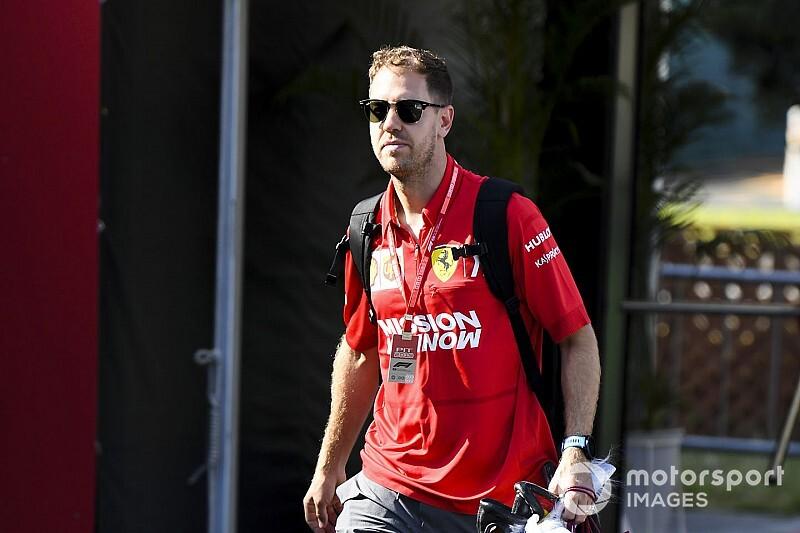 Vettel szerint van jövője a Ferrarinál, és az elmúlt években a Mercedes volt a legjobb
