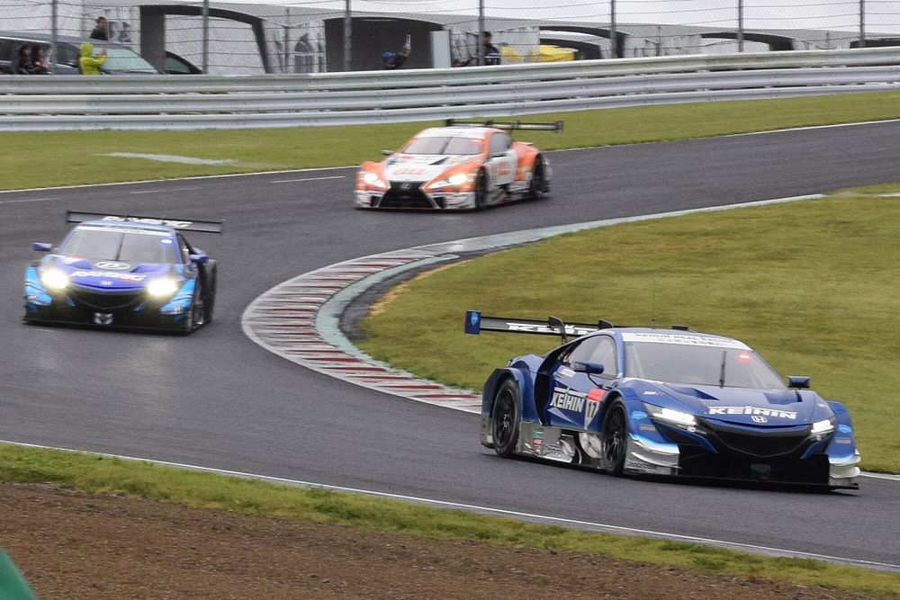 SUPER GT set for step into the unknown with Sugo return