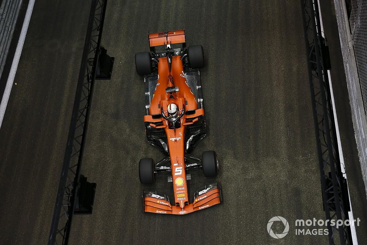 A Ferrari volt főnöke szerint Vettelnek demonstrálnia kell, miért nyert 4 címet