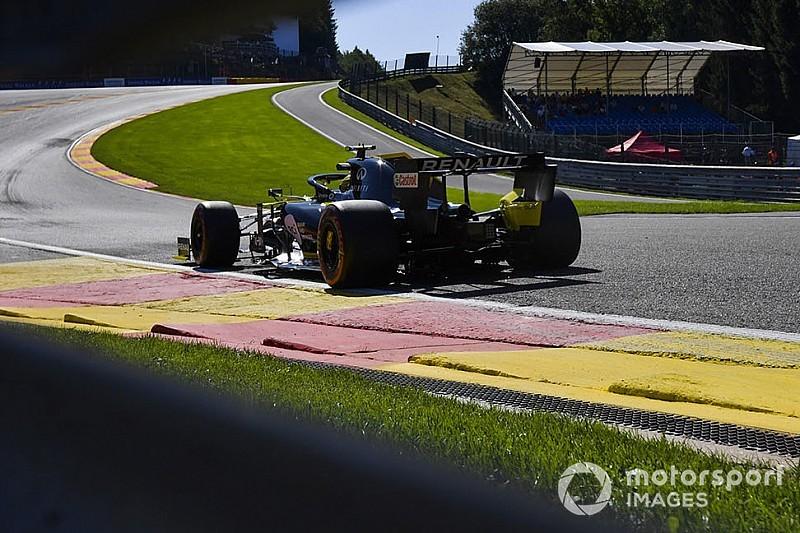 Пилоты Renault разошлись в ожиданиях от нового мотора