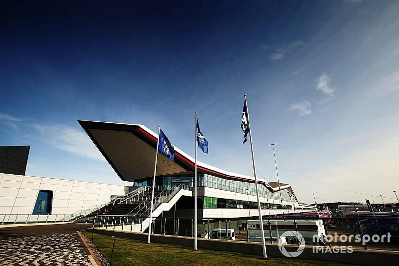 Nowe muzeum na Silverstone