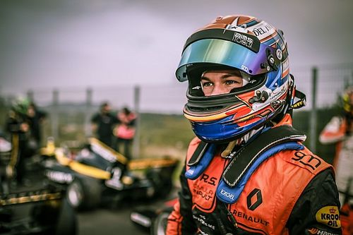 Campos Racing reveals first FIA Formula 3 recruit