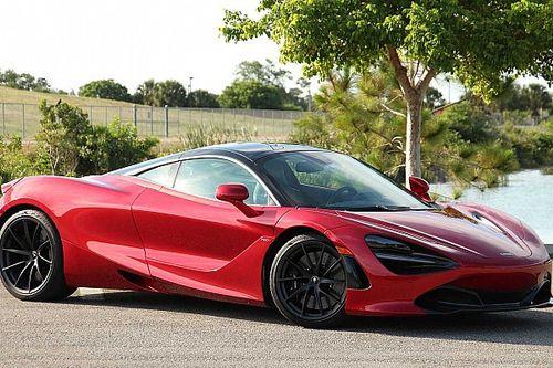 Teste em equipe: McLaren 720S - Praticamente perfeito