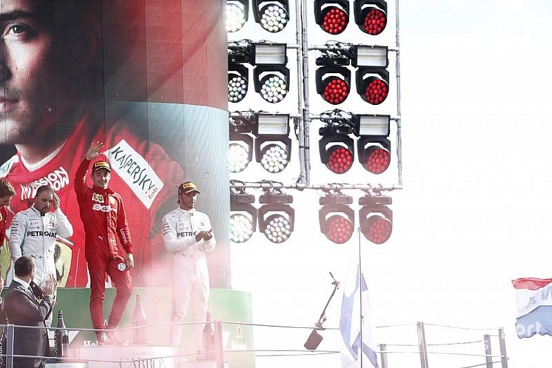 Villeneuve nem érti, hogy Leclerc miért nem kapott büntetést