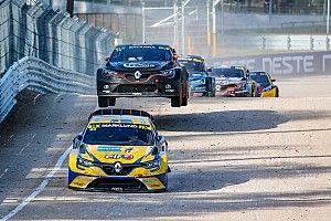 Marklund to race solo GCK Megane in 2020
