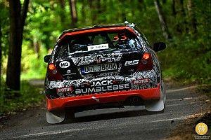 Dolnośląski w Rally Masters