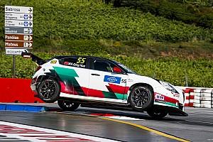 Fotogallery Alfa Romeo: i due anni della Giulietta nel WTCR